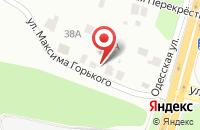 Схема проезда до компании Косметологический кабинет Скоробогатовой Ирины в Тосно