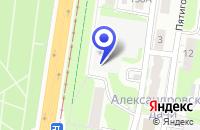 Схема проезда до компании ТАКСИ-ЛЕДИ в Нижнем Новгороде