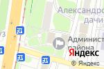 Схема проезда до компании Управление по экономике и предпринимательству в Нижнем Новгороде