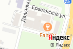 Схема проезда до компании РЕМГРАД в Нижнем Новгороде