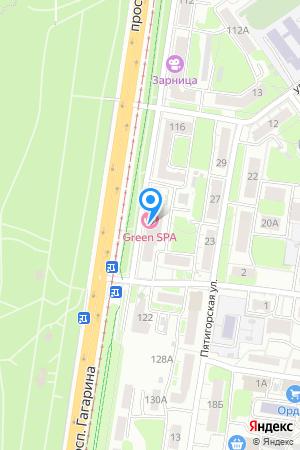 Дом 5 (по генплану), ЖК Караваиха на Яндекс.Картах