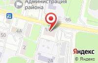 Схема проезда до компании Издательский Дом «Караван» в Нижнем Новгороде