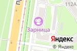Схема проезда до компании Атлант в Нижнем Новгороде