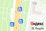 Схема проезда до компании Караваиха в Нижнем Новгороде