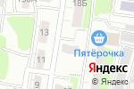 Схема проезда до компании Детская библиотека им. В.П. Катаева в Нижнем Новгороде