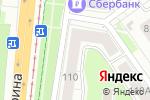 Схема проезда до компании В гостях у Леопольда в Нижнем Новгороде