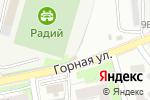 Схема проезда до компании SprintNet в Нижнем Новгороде