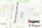 Схема проезда до компании Детский сад №205 в Нижнем Новгороде