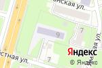 Схема проезда до компании Детский сад №135 в Нижнем Новгороде