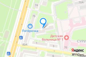Сдается комната в Нижнем Новгороде проспект Гагарина, 80