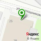 Местоположение компании Дюкон-Нижний Новгород
