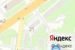 Схема проезда до компании Автоковрик.ru в Нижнем Новгороде