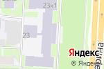 Схема проезда до компании Зоологический музей в Нижнем Новгороде
