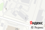 Схема проезда до компании Аурига в Нижнем Новгороде