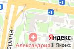 Схема проезда до компании Сумки в Нижнем Новгороде