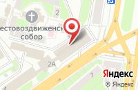 Схема проезда до компании Фирма «Маком» в Нижнем Новгороде