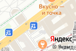 Схема проезда до компании Pathos в Нижнем Новгороде