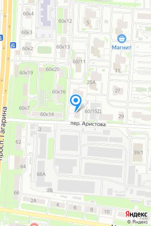 ЖК Зенит, Краснозвёздная ул., 21 на Яндекс.Картах