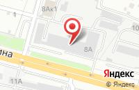 Схема проезда до компании Нижегородская Периодика в Нижнем Новгороде
