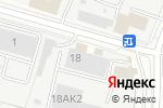Схема проезда до компании Аквариум в Нижнем Новгороде