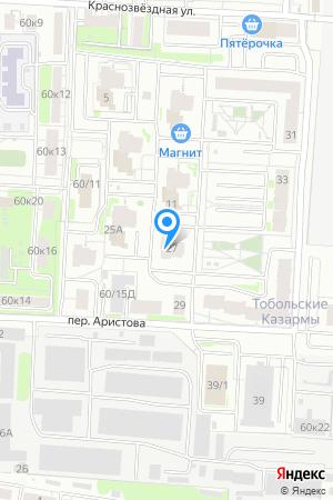 ЖК Зенит, Краснозвёздная ул., 27 на Яндекс.Картах