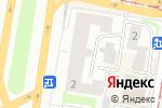 Схема проезда до компании Цветочный в Нижнем Новгороде