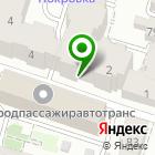 Местоположение компании Агентство Алика Якубовича