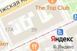 Схема проезда до компании Полезная площадь в Нижнем Новгороде