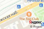Схема проезда до компании Нижегородский туристско-информационный центр в Нижнем Новгороде
