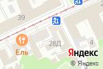 Схема проезда до компании Ваш Дом-НН в Нижнем Новгороде