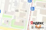 Схема проезда до компании Рюмочка в Нижнем Новгороде