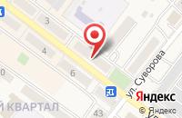 Схема проезда до компании ПТФ СТРОЙДЕТАЛЬ-5 в Каменке