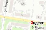 Схема проезда до компании Техноспецком-НН в Нижнем Новгороде