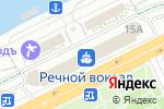 Схема проезда до компании Волго-Невский ПроспектЪ в Нижнем Новгороде