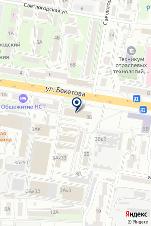 МЕЖЕВАНИЕ И ИНВЕНТАРЬ МЕРИДИАН на карте Нижнего Новгорода
