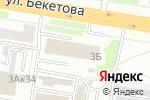 Схема проезда до компании Независимый ипотечный брокер в Нижнем Новгороде