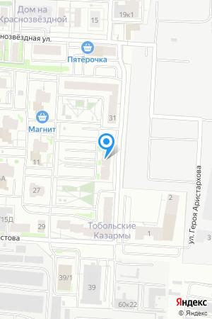 ЖК Зенит, Краснозвёздная ул., 33 на Яндекс.Картах
