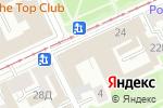 Схема проезда до компании ВелоПрокат52 в Нижнем Новгороде