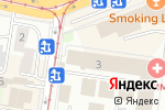 Схема проезда до компании Центр йоги в Нижнем Новгороде