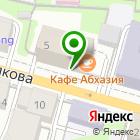 Местоположение компании Konad-NN