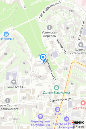 Дом 11 на Почтовом съезде, ЖК Riverside на Яндекс.Картах