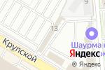 Схема проезда до компании Лаборатория ветеринарно-санитарной экспертизы в Нижнем Новгороде