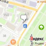 Магазин салютов Нижний Новгород- расположение пункта самовывоза