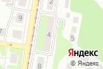 Схема проезда до компании Кафе-бар на Корейской в Нижнем Новгороде