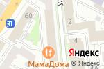 Схема проезда до компании Big-Cars.ru в Нижнем Новгороде