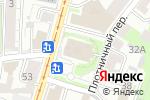 Схема проезда до компании Приход Церкви в честь Вознесения Господня в Нижнем Новгороде
