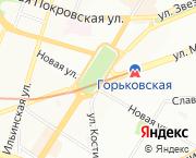 Горького  пл.