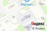 Схема проезда до компании Неклюдовский детский дом в Золотово