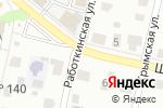Схема проезда до компании Многопрофильная компания по изготовлению госномеров в Нижнем Новгороде