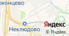 Хемуль Арт на карте